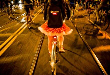 Urban Bikers