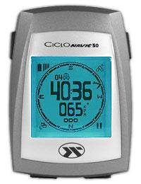 Ciclosport CicloNAVIC 50